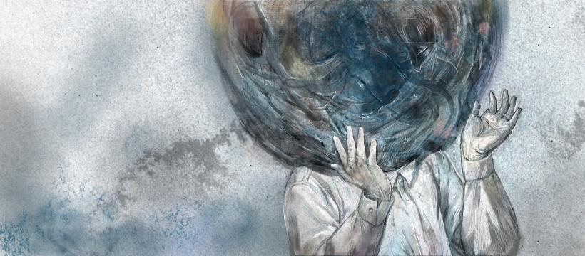 Nerimo veidai: kuo vardu Jūsų nerimas? I dalis