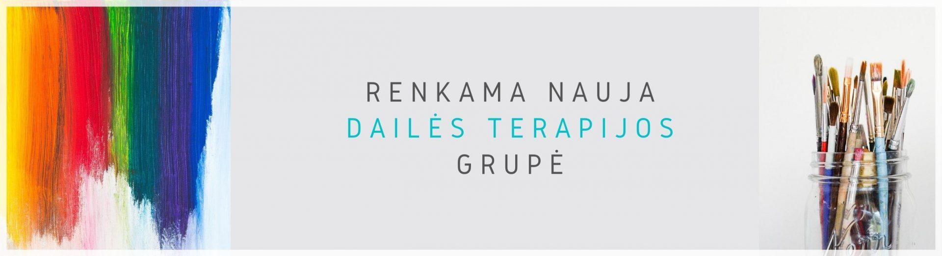 dailes-terapija